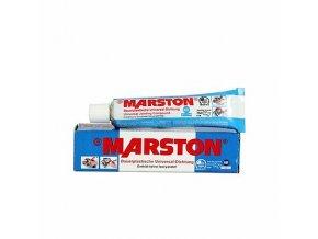 MARSTON-DOMSEL těsnící tmel červený 20g