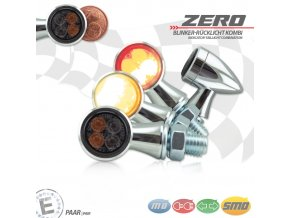 Led blinkry Zero