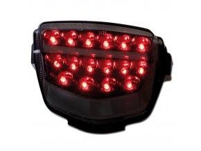 Honda CBR1000RR, VFR800X led zadní světlo
