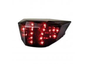 KTM 690/R Duke led zadní světlo