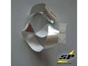 Žáruvzdorná páska pro hadice