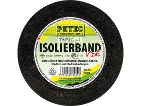 PETEC izolační páska VDE 10m