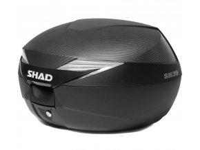 Shad sh39 carbon