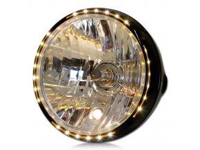 """Hlavní přední světlo RENO II 7"""""""