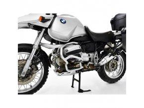 BMW R 1150 GS padací rámy Zieger