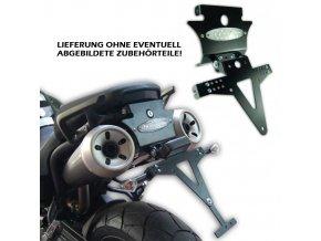 Yamaha MT-03 držák registrační značky