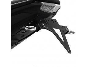 Yamaha MT-125 držák registrační značky