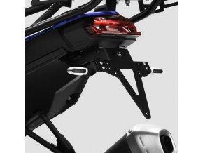 Yamaha Ténéré 700 držák registrační značky
