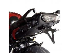 Yamaha MT 09 Tracer držák registrační značky