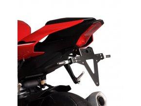 Yamaha YZF-R1/M držák registrační značky