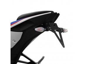 BMW S1000RR držák registrační značky