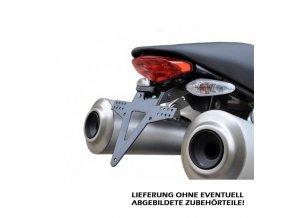 Ducati Monster 796/1100 držák registrační značky