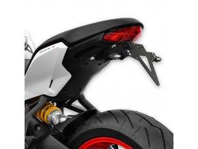 Ducati Supersport/S 939/950 držák registrační značky