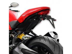 Ducati Monster 797/821/1200S držák registrační značky