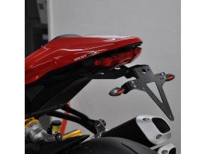 Ducati Monster 1200 R držák registrační značky