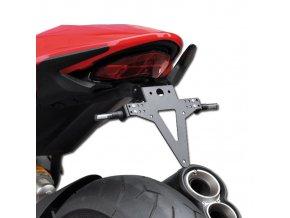 Ducati Monster 1200/S držák registrační značky