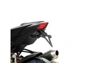 Ducati Streetfighter 848/1098/S držák registrační značky