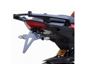 Ducati Multistrada 1200 držák registrační značky