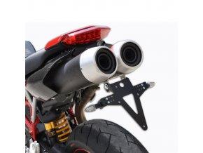 Ducati Hypermotard 796/1100/S držák registrační značky