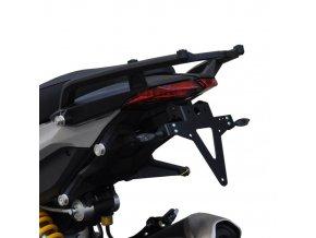 Ducati Hypermotard, Hyperstrada 821/939 držák registrační značky
