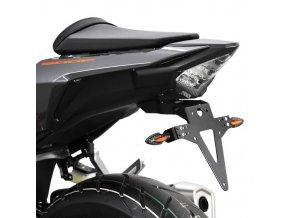 Honda CB500 F, CBR500 R držák registrační značky