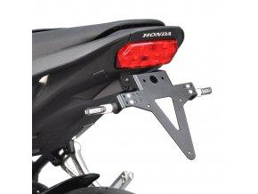 Honda CB650F/CBR650F držák registrační značky