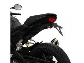 Honda CB300R držák registrační značky