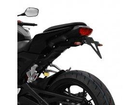 Honda CB125 R držák registrační značky