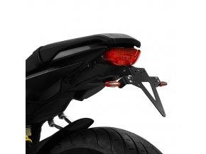 Honda CB650R/CBR650R držák registrační značky
