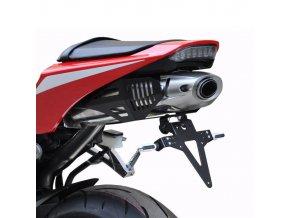Honda CBR 600RR držák registrační značky