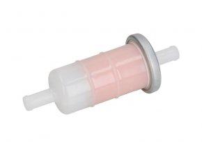 Palivový filtr s papírovou vložkou 8mm