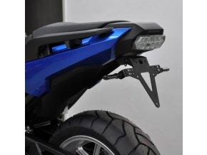 Honda NC750 S/X držák registrační značky