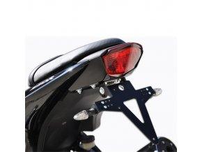 Kawasaki ZX250R držák registrační značky