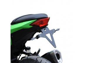 Kawasaki Ninja 300, Z300 držák registrační značky