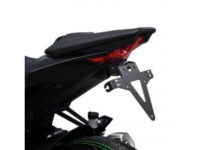 Kawasaki Z1000 držák registrační značky