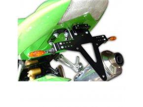 Kawasaki ZX-10R držák registrační značky