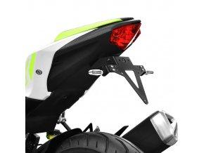 Kawasaki Ninja 125, Z 125 držák registrační značky