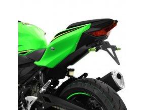 Kawasaki Ninja / Z400 držák registrační značky