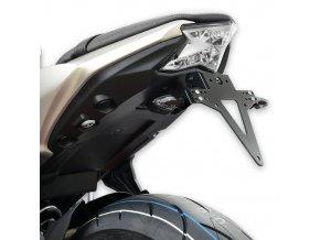 Kawasaki Z650, Ninja 650 držák registrační značky
