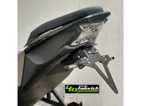 Kawasaki Z900, Z-H2 držák registrační značky