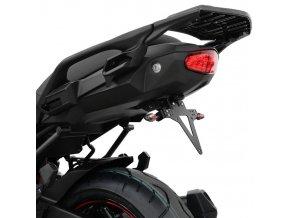Kawasaki Versys 1000 držák registrační značky