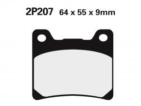 2P207NS