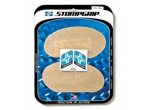 STOMPGRIP Smoothridge protiskluzový a ochranný polep