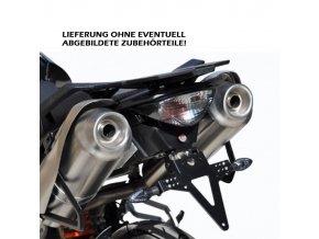 KTM Supermoto 950 / 990 SM/T/R držák registrační značky