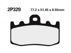 2P 329ST