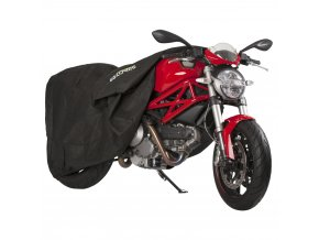 DS COVERS FOX plachta pro motocykly