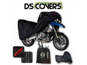 DS COVERS DELTA plachta pro motocykly