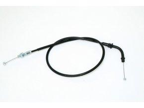 Suzuki GSR 600 plynové lanko otevírací