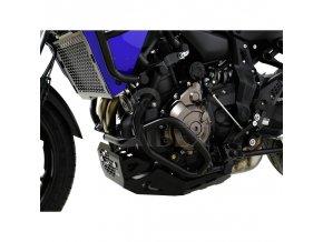 Yamaha MT-07 Tracer padací rámy Zieger