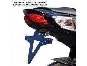 Suzuki GSX-R 600/750 držák registrační značky